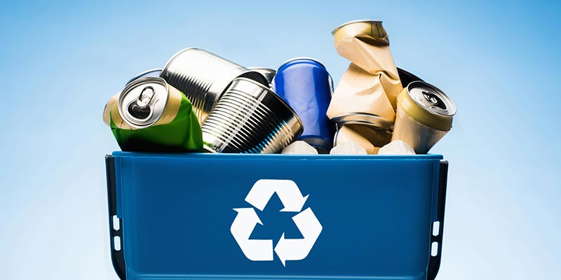 Recycling & Waste Removal